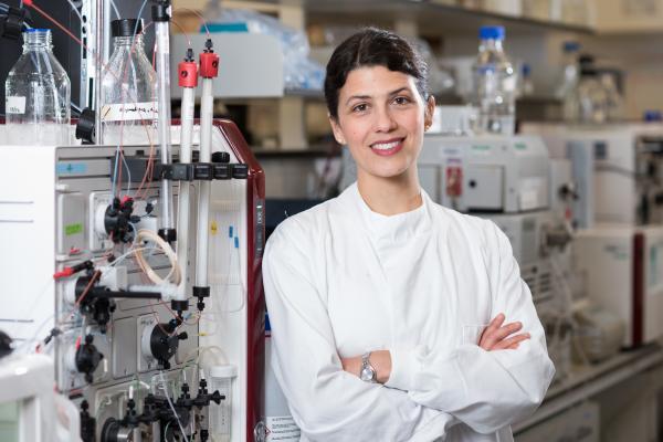Associate Professor Elena Seiradake