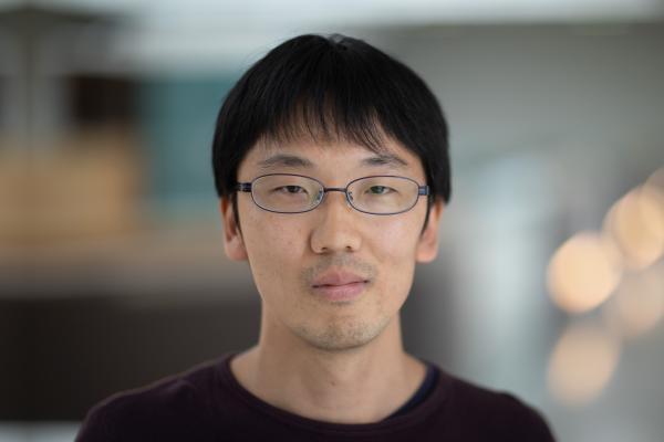 Dr Bungo Akiyoshi