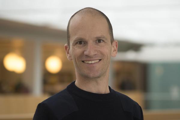 Benoit Kornmann