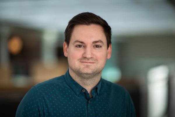 Dr Ian Gibbs-Seymour