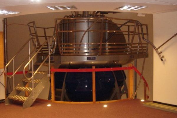 950 MHz NMR Spectrometer