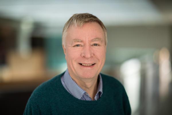 Prof Tony Watts