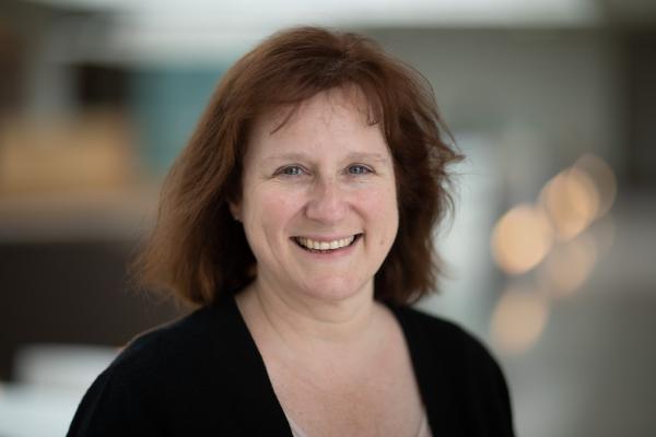 Associate Prof Alison Woollard