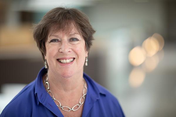 Professor Judy Armitage