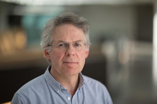 Prof Ben Berks