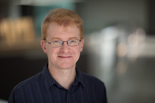 Prof Matt Higgins