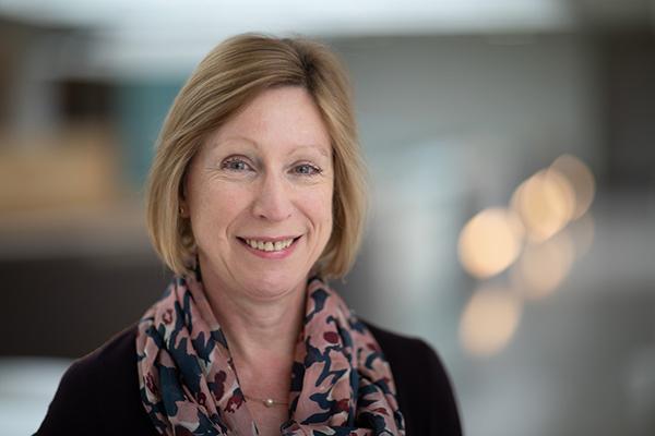 Prof Jane Mellor