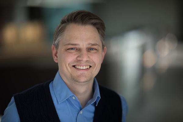 Dr Lothar Schermelleh