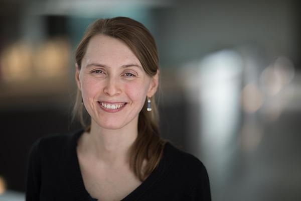 Dr Lidia Vasilieva