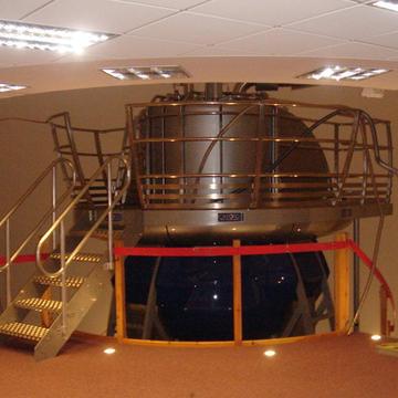 950mhz spectrometer