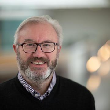 Professor Mark Sansom