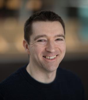 Dr Andrew Angel