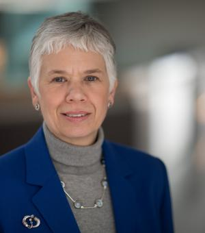 Prof Christina Redfield