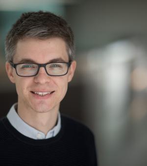 Dr Stephan Uphoff