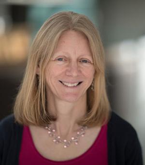 Associate Prof Lynne Cox