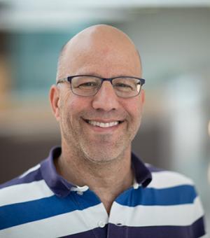 Prof Ilan Davis