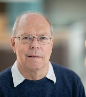 Prof Stuart Ferguson