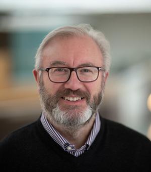 Prof Mark Sansom