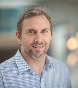 Associate Prof Jason Schnell