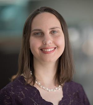 Dr Sarah Shammas