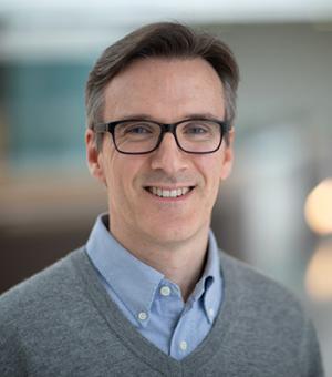 Prof Matthew Whitby