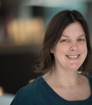 Prof Nicole Zitzmann